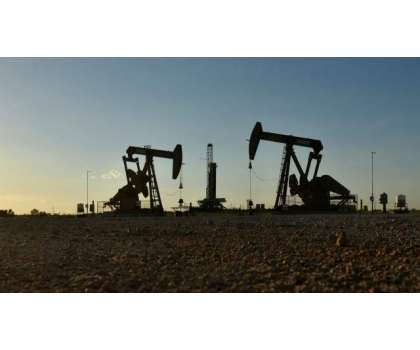 خام تیل ،  برینٹ  کروڈ کے   نرخوں میں  2.12 ڈالر  ،   ویسٹ ٹیکساس انٹرمیڈیٹ ..