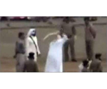 سعودیہ میں خاتون کو قتل کرکے لاش جلانے والے غیرملکی کو سزائے موت