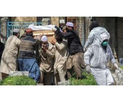 پاکستان، کورونا وائرس سے اموات 27 ہزار سے زائد تجاوز کر گئیں