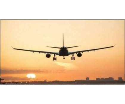 کورونا ویکسی نیشن کے بغیر اندرون ملک ہوائی سفر پر پابندی عائد
