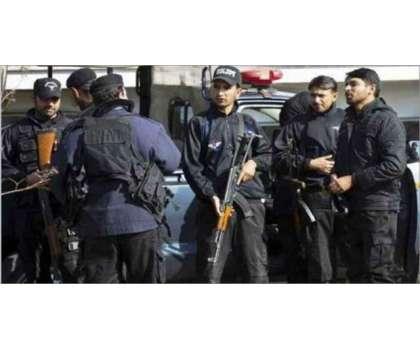 کوئٹہ میں سی ٹی ڈی کی کارروائی، چار دہشتگرد ہلاک