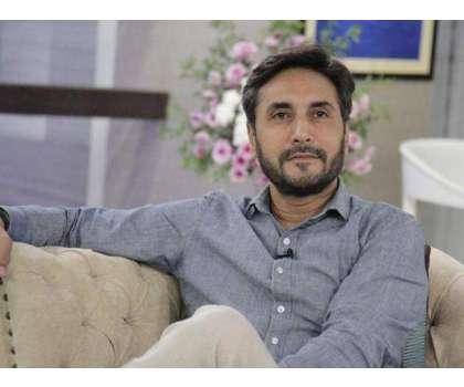 عدنان صدیقی بھی کورونا کی چوتھی لہر کا شکار