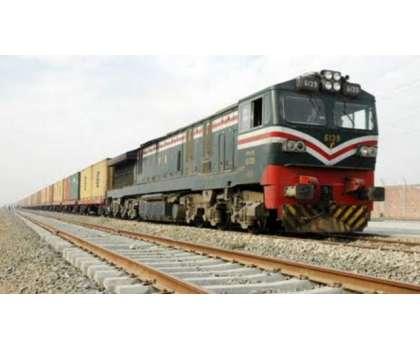 پاکستان ریلوے کی 34 مسافر ٹرینوں کی نجکا ری کردی گئی