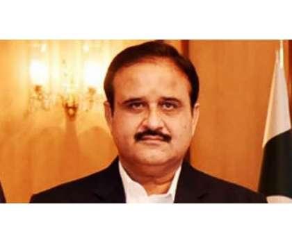 تاریخ کا سب سے بہترین 53 ارب روپے زائد سرپلس بجٹ پیش کیا' عثمان بزدار