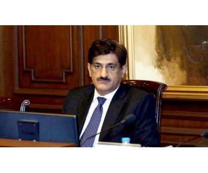 سابق وزیراعلی سندھ قائم علی شاہ کورونا وائرس میں مبتلاہوگئے