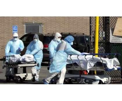 دنیا میں کورونا وائرس سے اموات 46 لاکھ 85 ہزار ہو گئیں