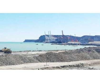وزارت بحری امور نے سی پیک کے تحت کراچی کے لیے بڑا اقتصادی ٹرانسفارمیشن ..