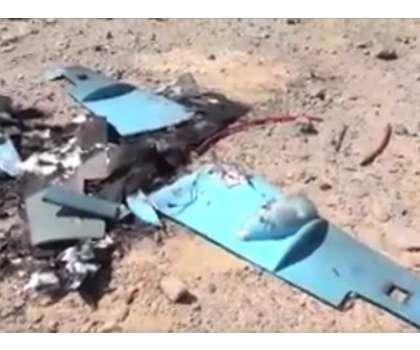 حوثی باغیوں کی ایک بار پھر ابہا ایئرپورٹ کو نشانہ بنانے کی کوشش