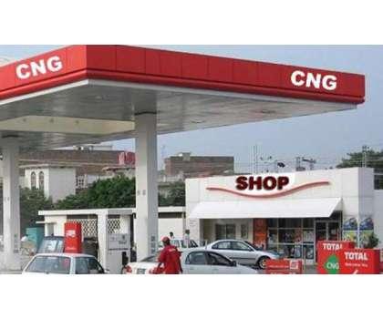 کراچی میں56گھنٹوں کیلئے سی این جی اسٹیشنزکوسپلائی معطل