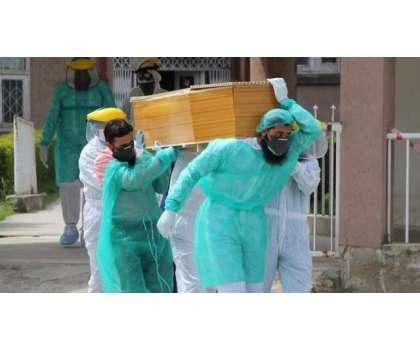 کورونا وائرس کی تباہ کاریاں، عالمی شرح کے مقابلے میں پاکستان میں شرح ..