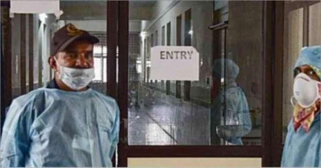 مقبوضہ کشمیر میں کورونا وائرس کا پہلا مریض دم توڑ گیا