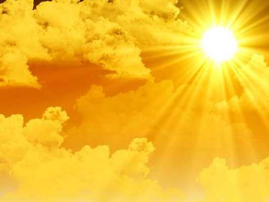 سعودی عرب میں آئندہ 24 گھٹوں کے دوران موسم گرم رہنے کا امکان