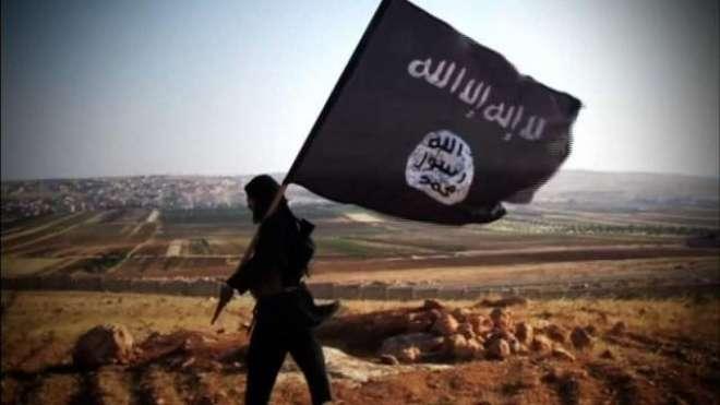 اسلامی انتہا پسند تنظیم سے برطانیہ سمیت یورپی ممالک کو خطرہ،سکیورٹی ..