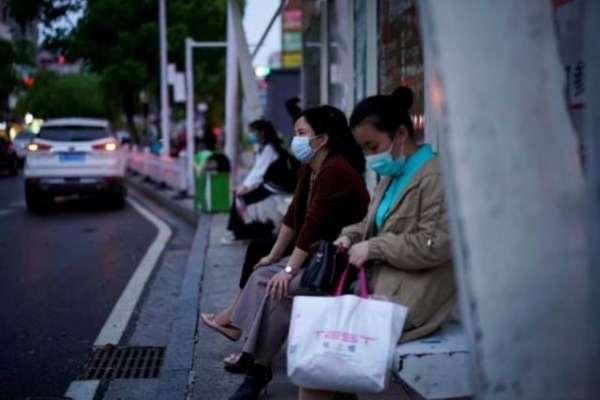 چین کورونا وائرس پر قابو پانے والا پہلا ملک بن گیا، مسلسل دوسرے روز ..