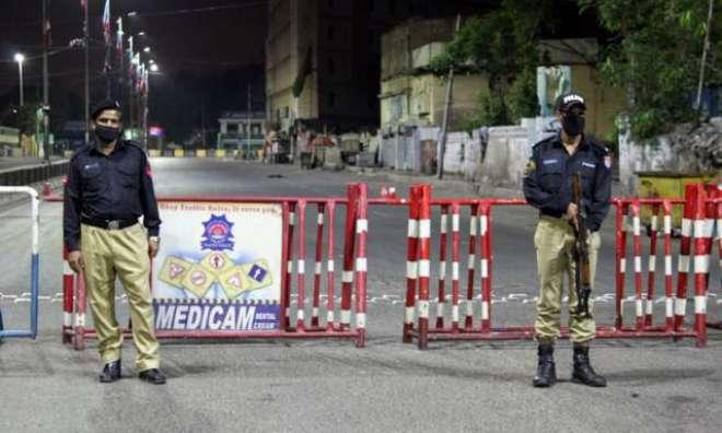 سندھ حکومت کا سخت لاک ڈاون نافذ نہ کرنے کا فیصلہ