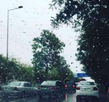 کراچی، 23مارچ کی شام اور24 مارچ کی صبح بارش کا امکان