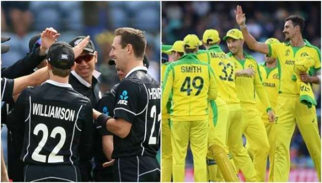 آئندہ چند ماہ کے دوران دنیائے کرکٹ کی 4 بڑی ٹیموں کے دورہ پاکستان کا ..