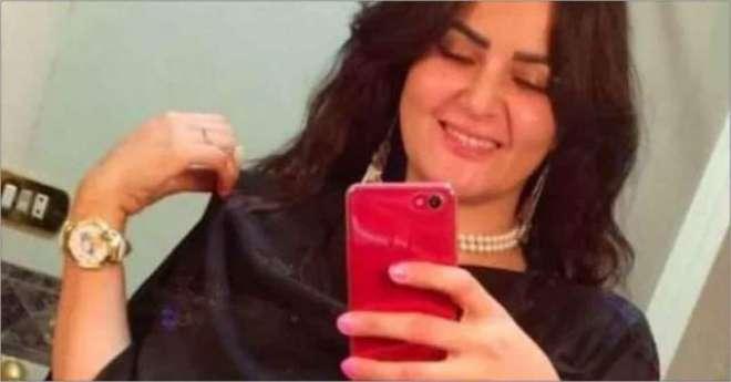 مصر کی عدالت نے بیلی ڈانسر کو ٹک ٹاک پر غیر اخلاقی ویڈیو بنانے پر جیل ..
