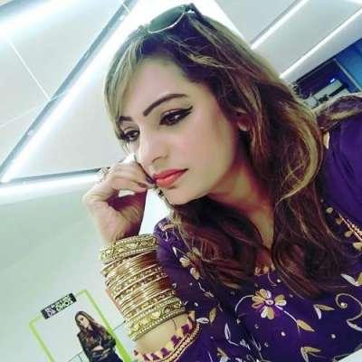 گلوکارہ نرمل شاہ نے امریکہ سے واپسی پر قرنطینہ میں چودہ روز مکمل کر ..