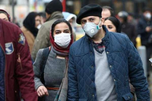 ایران کرونا وائرس کے سبب شام سے نکل سکتا ہے، برائن ہک