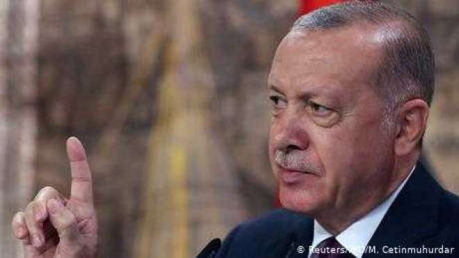 مغربی ممالک دوبارہ صلیبی جنگیں شروع کرنا چاہتے ہیں، ترک صدر