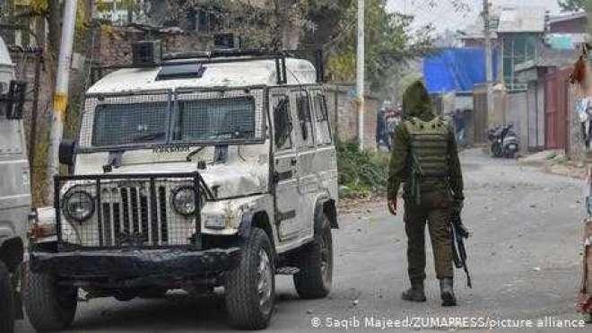 بھارت کے زیر انتظام کشمیر میں لوکل الیکشن کا انعقاد