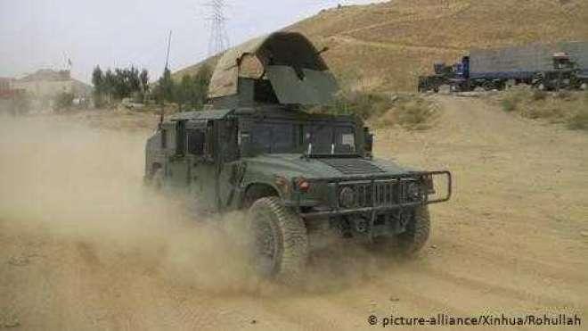 افغان صوبہ غزنی میں خودکش کار بم حملہ، کم از کم 26 ہلاک
