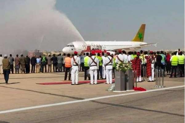 حکومت نے نجی ایئرلائن ایئر سیال کے لائسنس کی منظوری دے دی