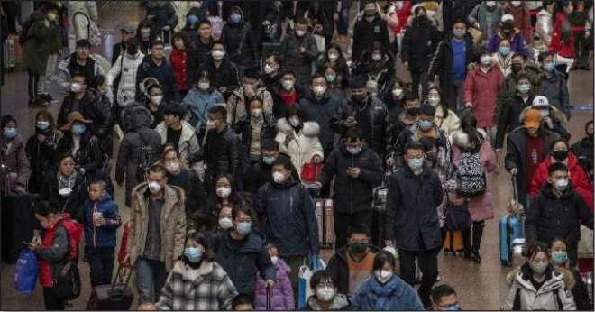 چین میں نئی قسم کا سوائن فلو دریافت، طبی ماہرین نے مستقبل میں فلو کے ..