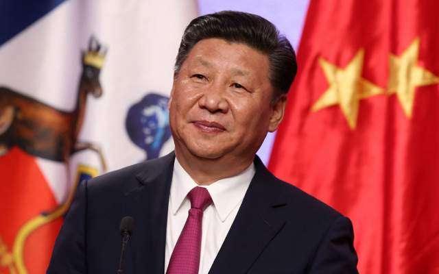 چینی صدر کا کورونا کے خلاف دنیا کی قیادت کا عزم