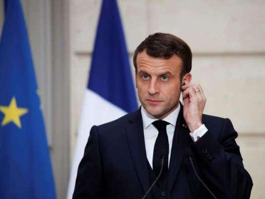 فرانس حکومت کا مسلمانوں کے خلاف کریک ڈاﺅن عروج پر