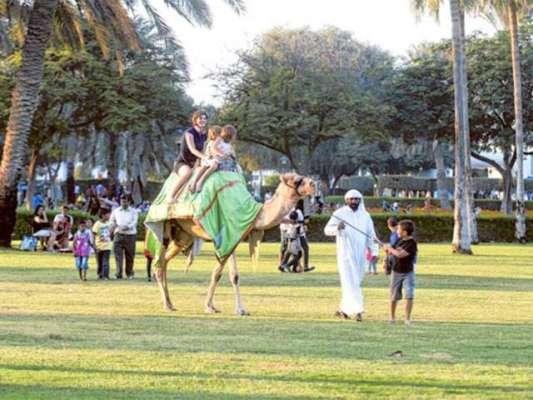 امارات میں مقیم افراد کو پولیس نے عید کے موقع پر اہم وارننگ جاری کر ..