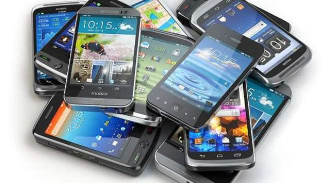 دو ماہ میں موبائل فونز کی درآمد پر51ارب کے اخراجات پاکستان جیسی کمزور ..