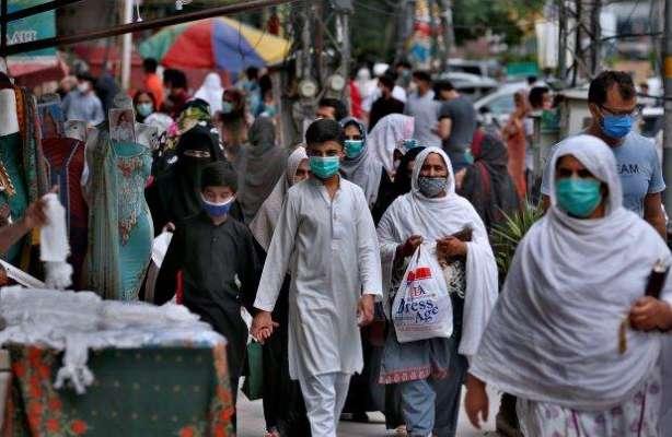 کورونا وائرس، پاکستان میں ایک دن میں ریکارڈ مریض صحت یاب