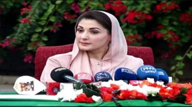 شہبازشریف کی تقریر ہر پاکستانی کے درد کی نمائندگی ہے، مریم نواز
