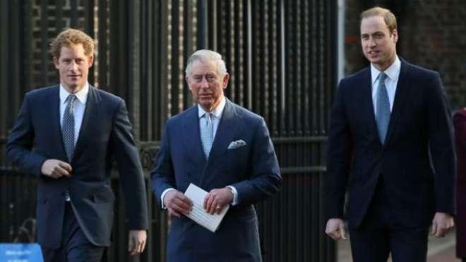 شہزادہ چارلس میں کورونا کی تصدیق کے بعد شاہی خاندان کے لیے خطرے کی گھنٹی ..
