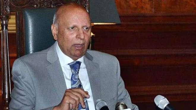 گور نر چوہدری محمدسرور اور وزیر اعلی عثما ن بزدار کے در میان رابطہ ،کل ..