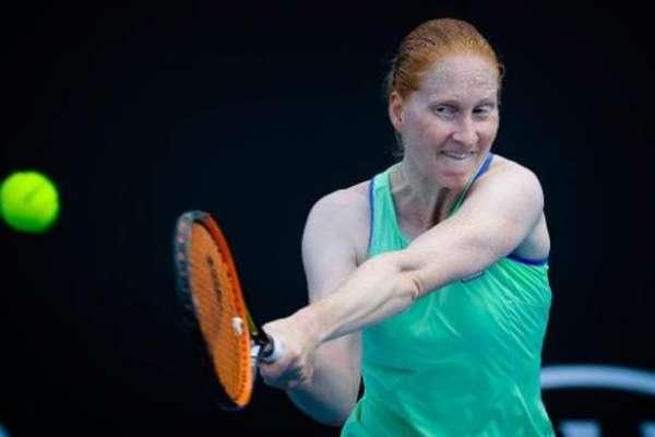 ڈبلیو ٹی اے ہنگرین لیڈیز اوپن ٹینس ٹورنامنٹ 17 فروری سے شروع ہوگا