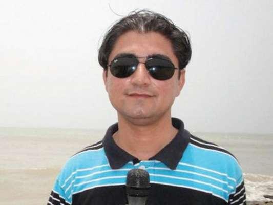 عدالت نے ولی بابر اورسابق پبلک پراسکیوٹر نعمت اللہ رندھاوا کے قتل کیس ..
