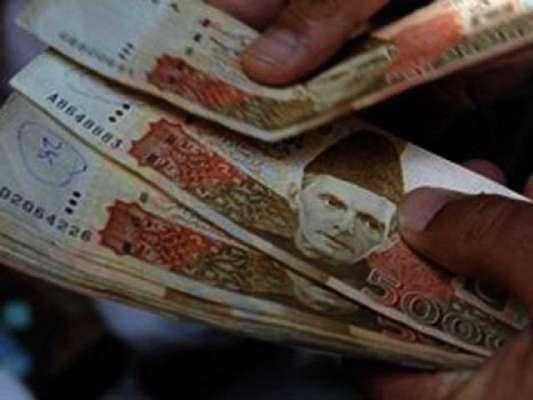 حکومت کی جانب سے ساڑھے 3 ہزار ارب روپے سے زائد کے نئے قرضے لینے کی تیاریاں