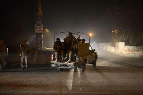 سیکیورٹی فورسز کے شمالی وزیرستان میں کارروائی، 2 مطلوب دہشت گرد ہلاک
