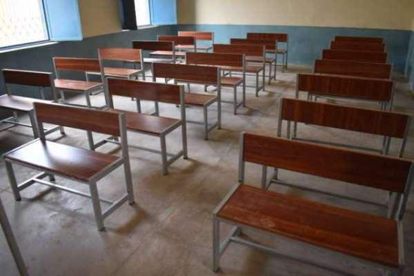 کورونا اور دیگر وجوہات کے باعث سرکاری سکولوں کے 40 ہزار بچوں نے پڑھائی ..