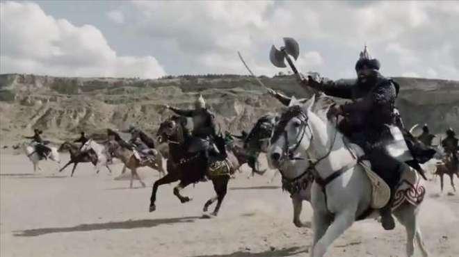 ڈرامہ' ایک حیات نو' کی پہلی قسط 28 ستمبر سے ترکی میں پیش کی جائے گی