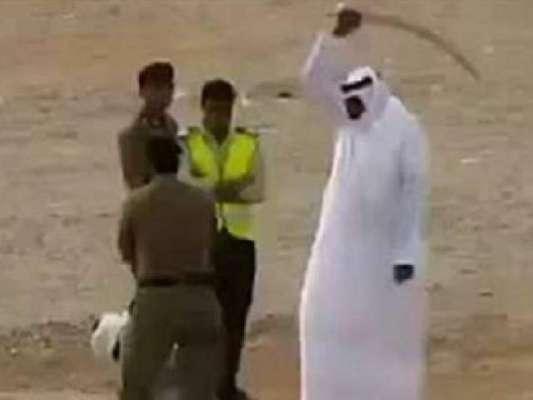 زنا، قتل اور منشیات کی سمگلنگ کے الزامات، سعودی عرب میں 20 پاکستانیوں ..
