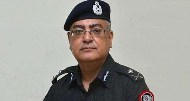 آئی جی سندھ مہرمشتاق کو اغواء نہیں کیا گیا، بلکہ وہ حالتِ غیر میں تھے