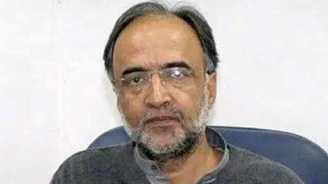 موسی گیلانی کی گرفتاری سیاسی بربریت ہے،مقدمات اور گرفتاریوں سے ڈرایا ..