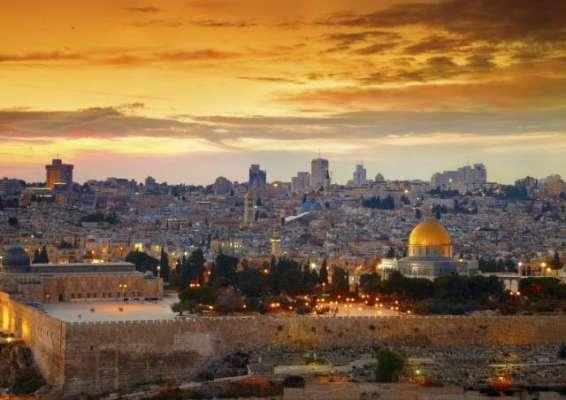 اسرائیل کا القدس میں یہودی آباد کاری کے ایک بڑے منصوبے کا انکشاف