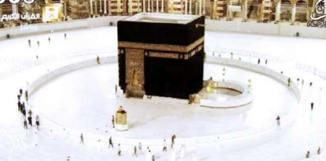 مسجد الحرام اور مسجد نبوی میں نماز عید کی اجازت دے دی گئی