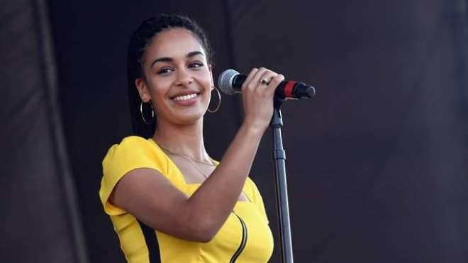 گلوکارہ جورجا اسمتھ نے نیا گانا 'بائے اینی مینز' ریلیز کر دیا