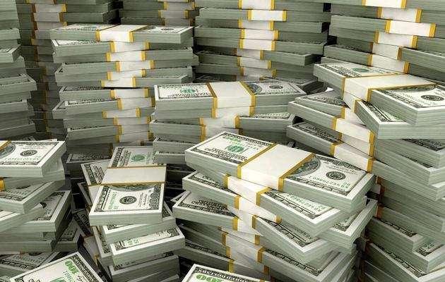 جولائی میں بیرونی سرمایہ کاروں نے 35 کروڑ ڈالر سے زائد منافع باہر بھیجا